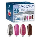 Bestseller Colours Winter Acrylic Powder Kit